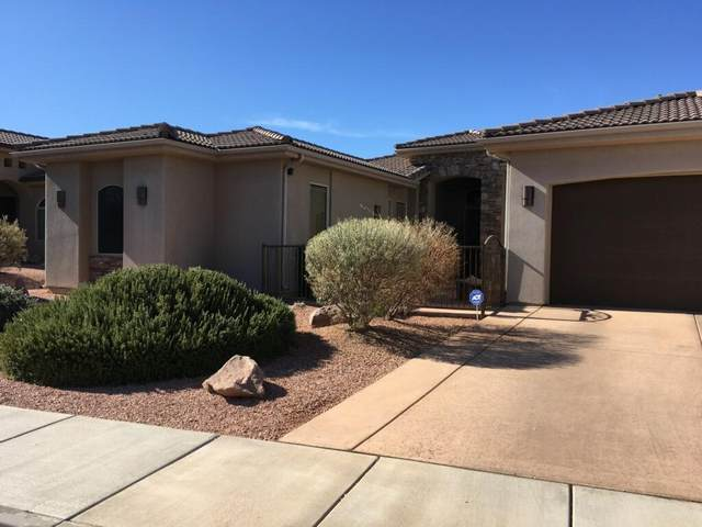 634 S 170 W, Ivins, UT 84738 (MLS #20-210937) :: Remax First Realty