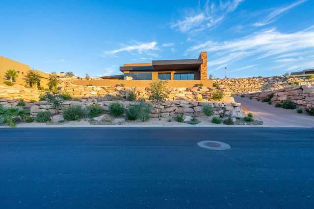 2546 Cobalt Dr, St George, UT 84790 (MLS #20-210953) :: Platinum Real Estate Professionals PLLC