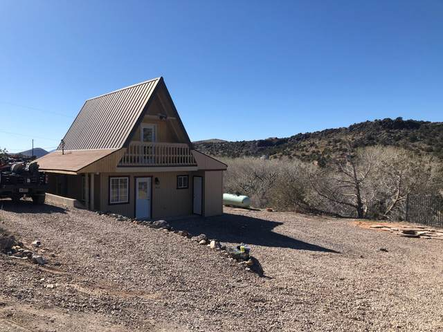 363 S Stagecoach, Brookside, UT 84782 (MLS #20-211148) :: The Real Estate Collective