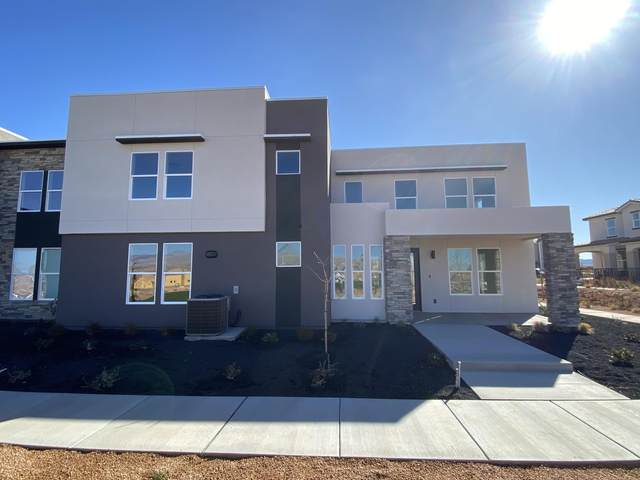5546 S Ochre, St George, UT 84790 (MLS #20-211288) :: Remax First Realty