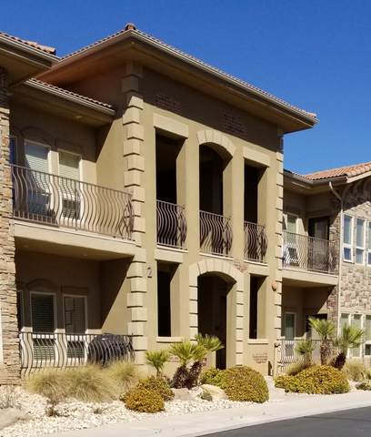 280 S Luce Del Sol #211, St George, UT 84770 (MLS #20-211414) :: The Real Estate Collective