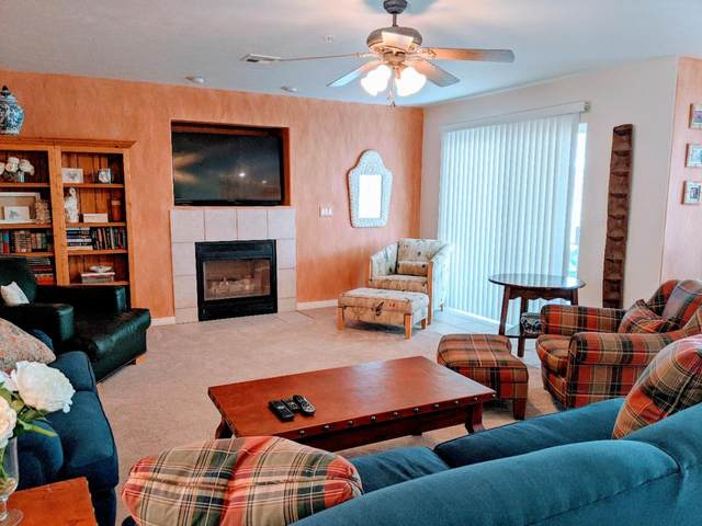 1845 W Canyon View Dr #1002, St George, UT 84770 (MLS #20-211425) :: The Real Estate Collective