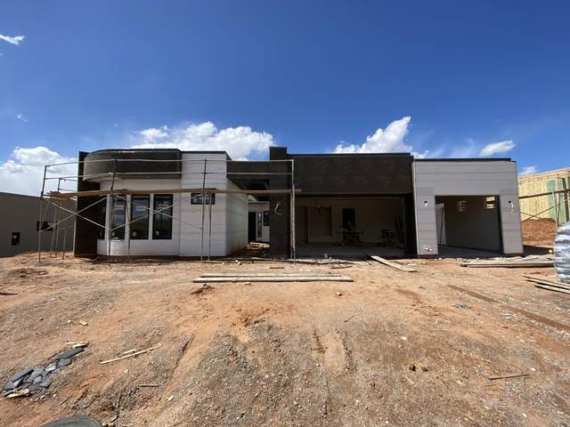 5397 N Northgate Peaks Dr, St George, UT 84770 (MLS #20-211449) :: The Real Estate Collective