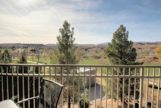 225 N Country #73, St George, UT 84770 (MLS #20-211602) :: Remax First Realty