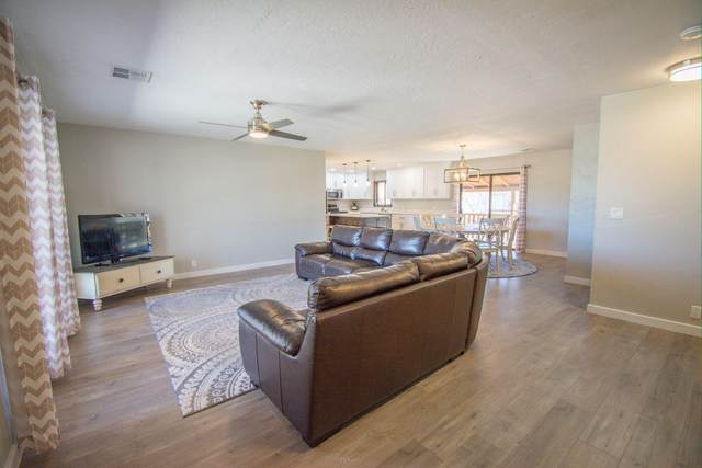 1231 W 400 S, Hurricane, UT 84737 (MLS #20-211647) :: Remax First Realty