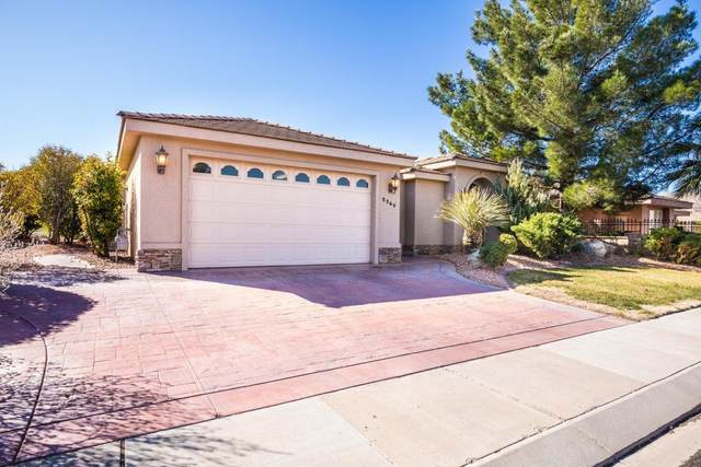 2365 W 750 N, Hurricane, UT 84737 (MLS #20-211657) :: The Real Estate Collective