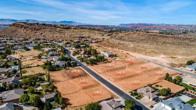2350 E 2070 S #7, St George, UT 84790 (MLS #20-211678) :: Red Stone Realty Team