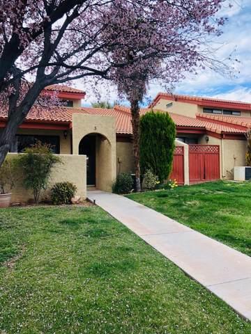 480 S 200 W #3, St George, UT 84770 (MLS #20-211841) :: Platinum Real Estate Professionals PLLC