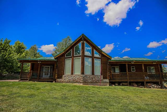 58 S 900 E, Pine Valley, UT 84781 (MLS #20-211941) :: Langston-Shaw Realty Group
