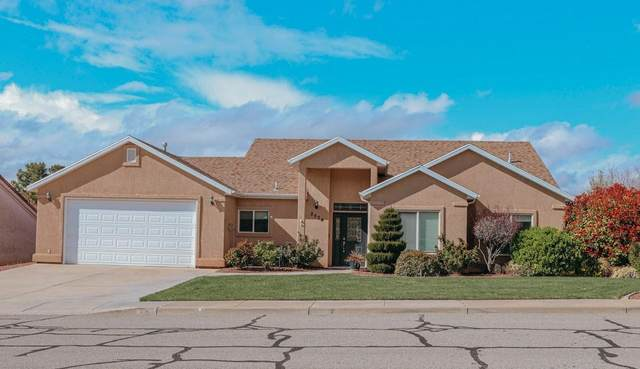 2524 W 150 S, Hurricane, UT 84737 (MLS #20-211955) :: Remax First Realty