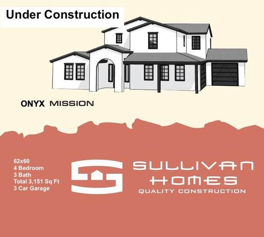 848 W Copperstone Dr, St George, UT 84790 (MLS #20-212042) :: Remax First Realty