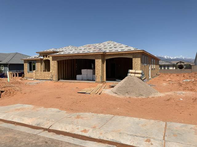 3338 W 2530 S Lot D-184, Hurricane, UT 84737 (MLS #20-212065) :: Remax First Realty