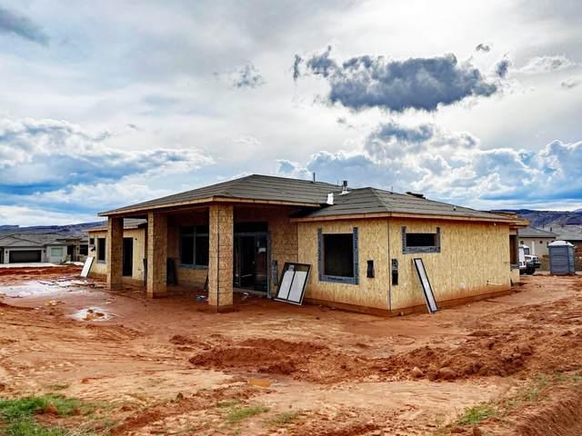 74 Apex Ln, Ivins, UT 84738 (MLS #20-212096) :: Platinum Real Estate Professionals PLLC