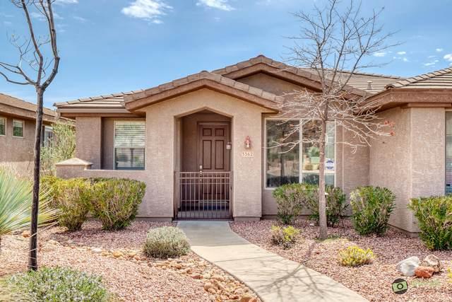 3362 E Hidden Springs Dr, Washington, UT 84780 (MLS #20-212150) :: The Real Estate Collective