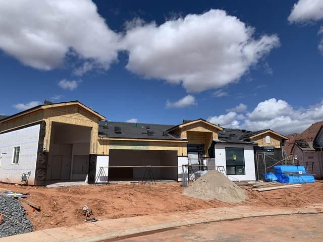 376 W Shield St, Ivins, UT 84738 (MLS #20-212196) :: Platinum Real Estate Professionals PLLC