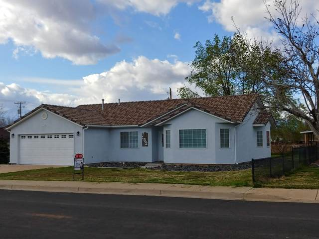 162 W 810 S, Hurricane, UT 84737 (MLS #20-212226) :: The Real Estate Collective
