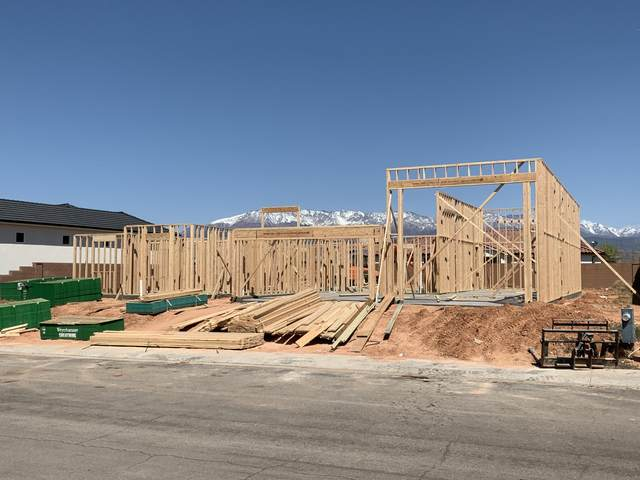 3322 W 2610 S Lot D-142, Hurricane, UT 84737 (MLS #20-212288) :: Remax First Realty