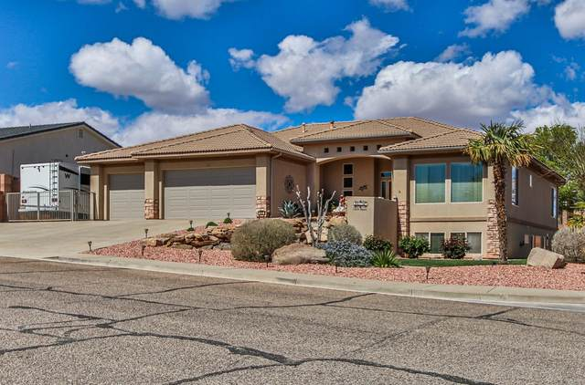 1835 E 970 S, St George, UT 84790 (MLS #20-212331) :: Remax First Realty