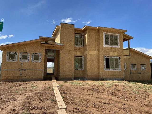 461 N 250 E, La Verkin, UT 84745 (MLS #20-212580) :: The Real Estate Collective