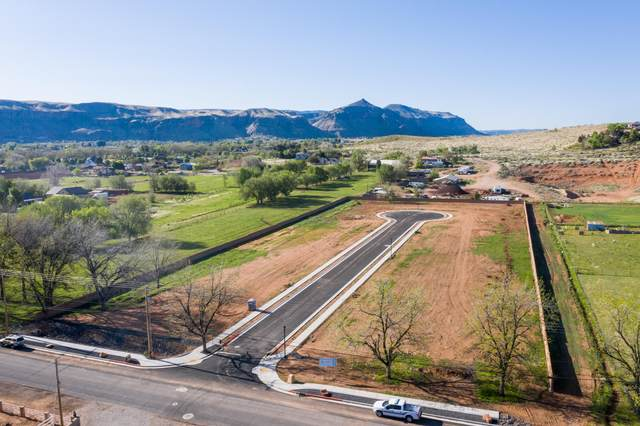 419 S 1310 W, Hurricane, UT 84737 (MLS #20-212772) :: Remax First Realty
