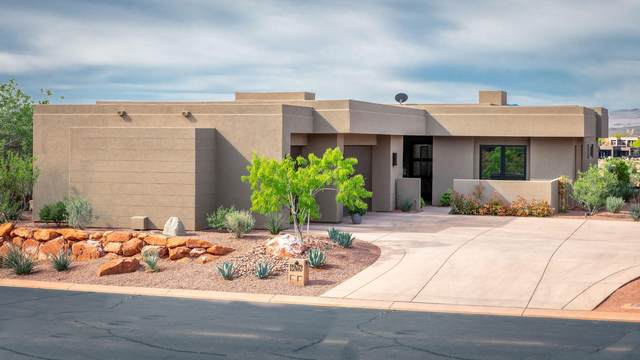 2367 Cohonina Cir #35, St George, UT 84770 (MLS #20-212974) :: Remax First Realty