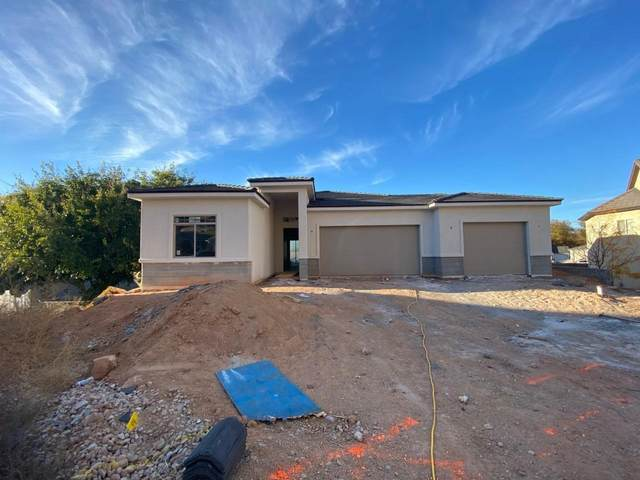 1192 S 100 W, Hurricane, UT 84737 (MLS #20-213401) :: John Hook Team