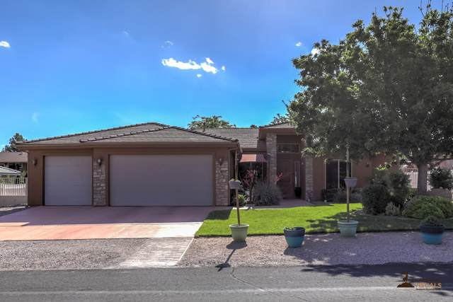 3017 S Beech St, St George, UT 84790 (MLS #20-213508) :: Remax First Realty