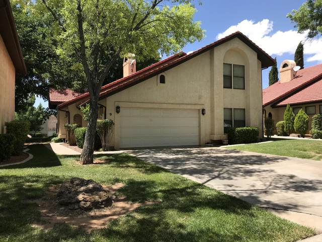 301 S 1200 E #9, St George, UT 84790 (MLS #20-213731) :: Red Stone Realty Team