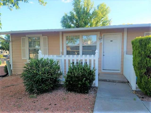 600 N 2450 E #1908, St George, UT 84790 (MLS #20-213759) :: Remax First Realty
