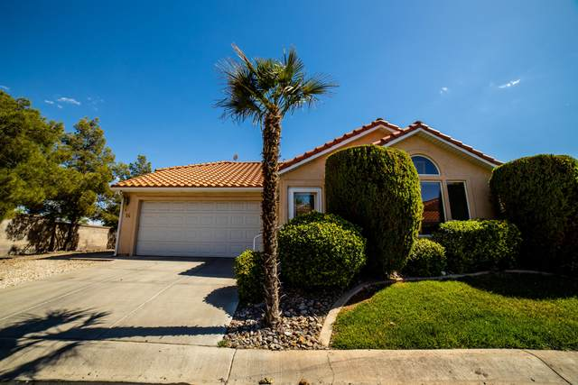 1203 E 900 S #14, St George, UT 84790 (MLS #20-213889) :: Remax First Realty