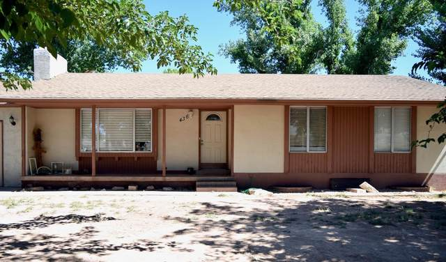 436 Belmont Dr, St George, UT 84790 (MLS #20-214191) :: Red Stone Realty Team
