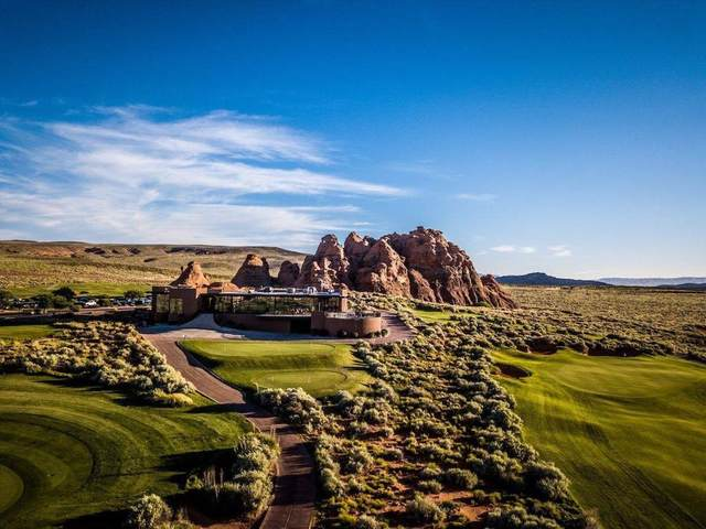 3197 S Hideaway, Hurricane, UT 84737 (MLS #20-214383) :: The Real Estate Collective