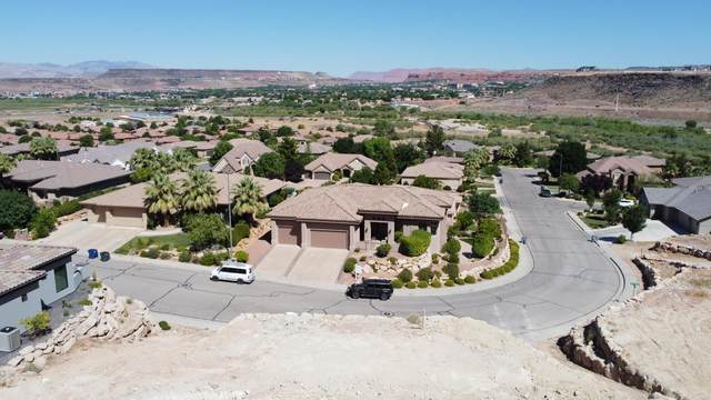 1808 Boulder Mountain Rd #103, St George, UT 84790 (#20-214510) :: Livingstone Brokers
