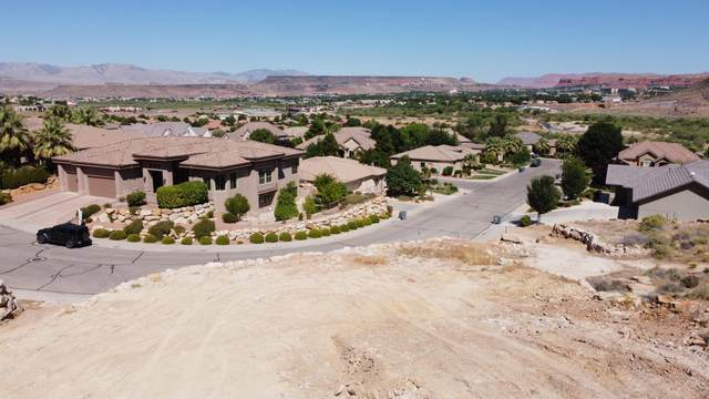 1816 Boulder Mountain Rd #104, St George, UT 84790 (#20-214511) :: Livingstone Brokers