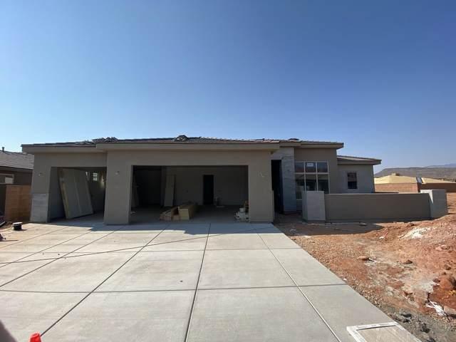 479 W Saguaro Way Lot 36, Ivins, UT 84738 (MLS #20-214994) :: Diamond Group
