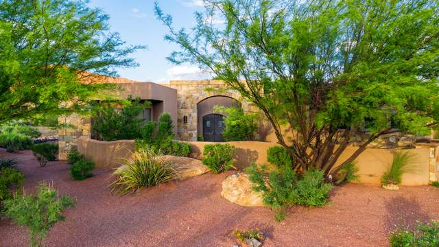 2182 N Anasazi Trail, St George, UT 84770 (MLS #20-215191) :: Kirkland Real Estate | Red Rock Real Estate