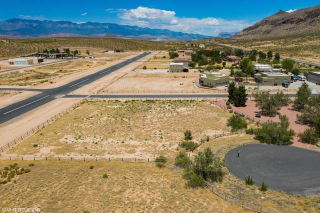 Lot 28 Grassy Meadows Sky Ranch, Hurricane, UT 84737 (MLS #20-215261) :: Red Stone Realty Team