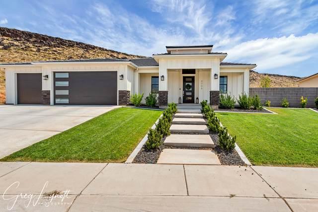 3205 W 2700 S, Hurricane, UT 84737 (MLS #20-215712) :: Staheli Real Estate Group LLC
