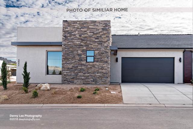 1222 W Grayson Dr, St George, UT 84790 (MLS #20-216398) :: Selldixie