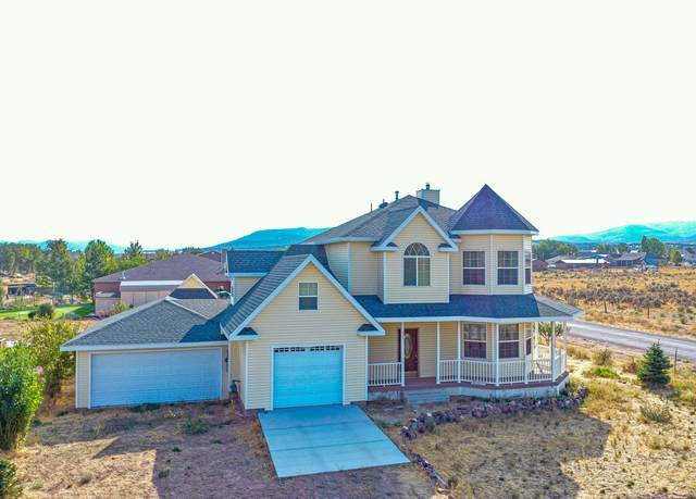 545 S Center St, Enterprise, UT 84725 (MLS #20-216512) :: Staheli Real Estate Group LLC