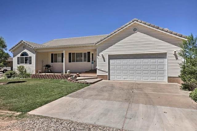 409 N 400 W, La Verkin, UT 84745 (MLS #20-216826) :: Langston-Shaw Realty Group