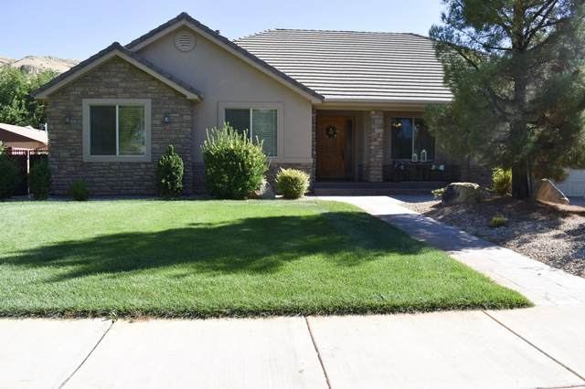 227 W 1080 S, Hurricane, UT 84737 (MLS #20-216979) :: Langston-Shaw Realty Group