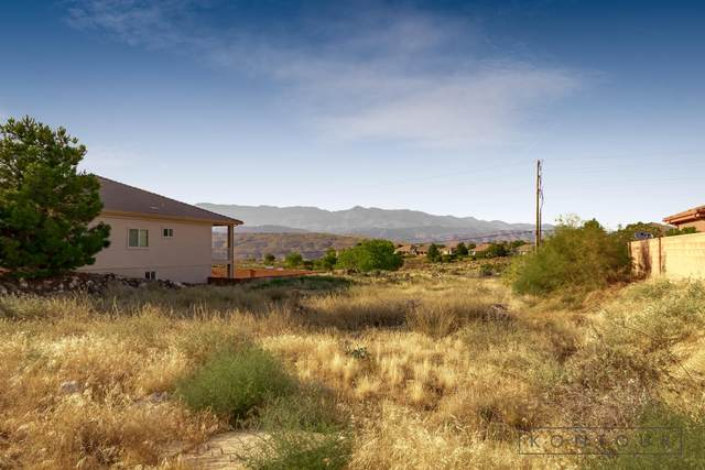 2604 W 550 N, Hurricane, UT 84737 (MLS #20-216986) :: Langston-Shaw Realty Group