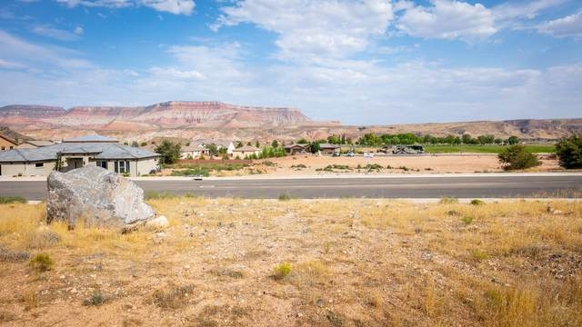 1258 S Mulberry Dr, Toquerville, UT 84774 (MLS #20-217058) :: Langston-Shaw Realty Group