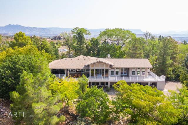 2050 Silver Reef Rd, Leeds, UT 84746 (MLS #20-217077) :: Red Stone Realty Team