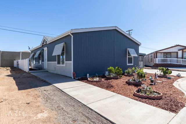 42 N 3820 W, Hurricane, UT 84737 (MLS #20-217261) :: Staheli Real Estate Group LLC