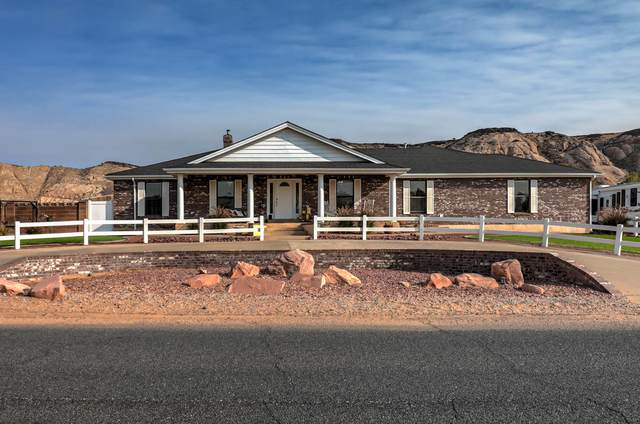 1240 W 5550 N, St George, UT 84770 (MLS #20-217326) :: Staheli Real Estate Group LLC