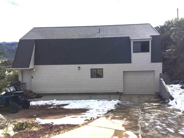 497 S Oakridge, Pine Valley, UT 84781 (MLS #20-217760) :: The Real Estate Collective