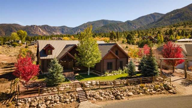 66 Ponderosa Rd, Pine Valley, UT 84781 (MLS #20-217806) :: eXp Realty