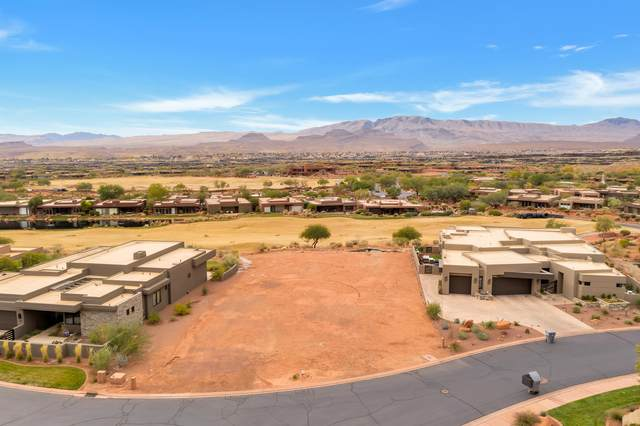2331 W Entrada Trail #48, St George, UT 84770 (MLS #20-217866) :: Hamilton Homes of Red Rock Real Estate & ERA Brokers Consolidated